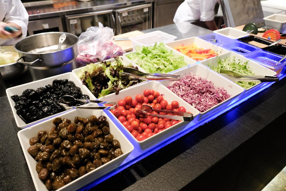 阿力海, 台南桂田buffet, 阿力海優惠, 阿力海價格, 阿力海百匯餐廳, 台南buffet, 台南自助餐吃到飽, 阿力海訂位