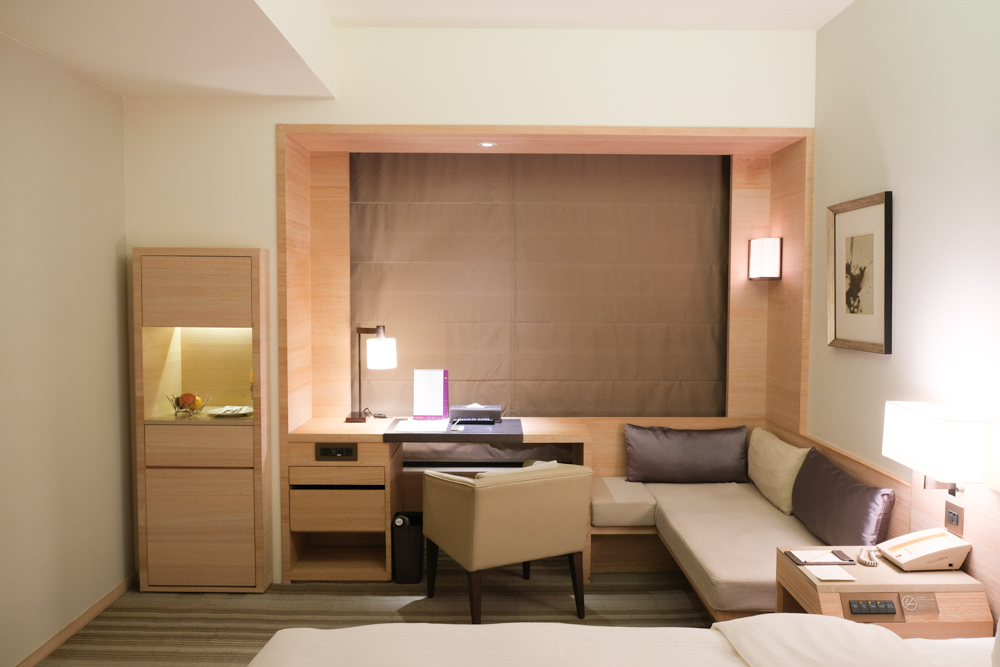 Hotel Cozzi, 和逸飯店, 和逸台北忠孝館, 台北住宿, 善導寺住宿, 藍線住宿, 和逸飯店台北, 和逸早餐