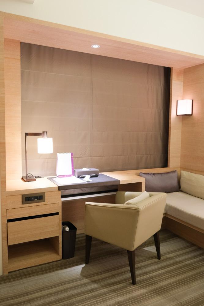 Hotel Cozzi, 和逸台北忠孝館, 台北住宿, 善導寺住宿, 藍線住宿, 和逸飯店台北, 和逸早餐