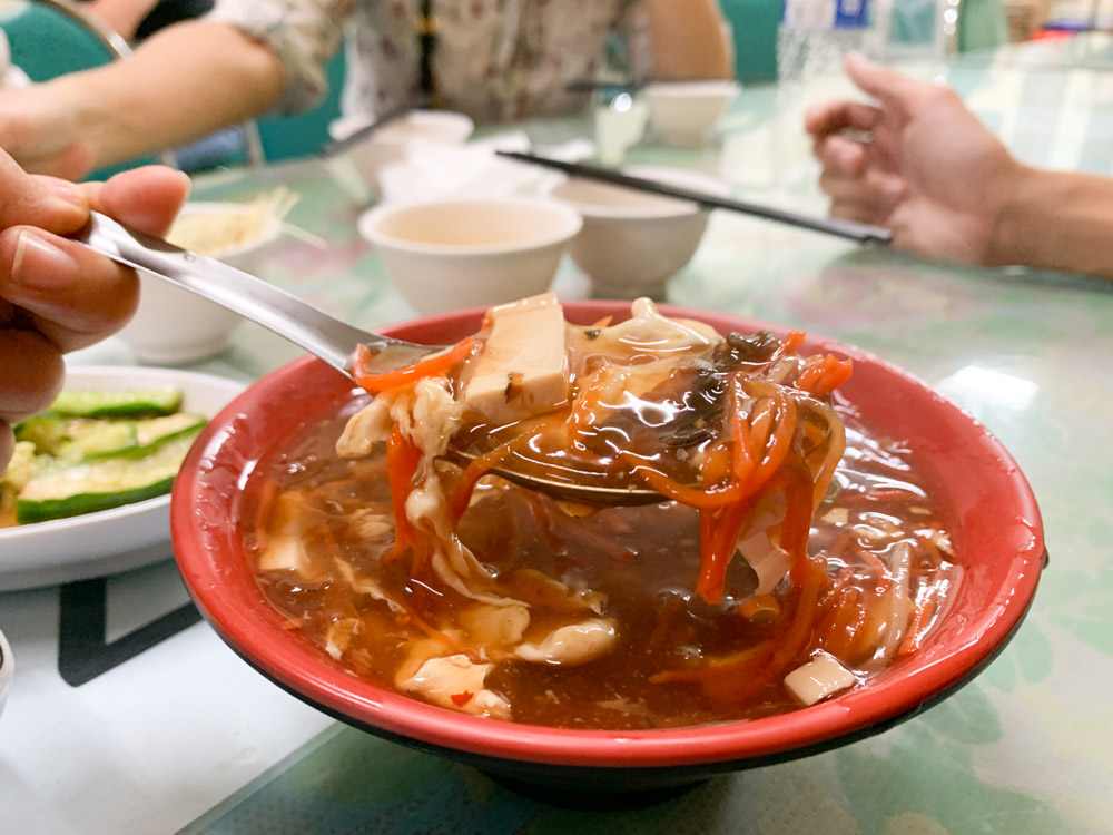 369上海小籠湯包, 安南區小籠包, 安南區小吃, 安中路美食, 台南小龍湯包, 台南小吃