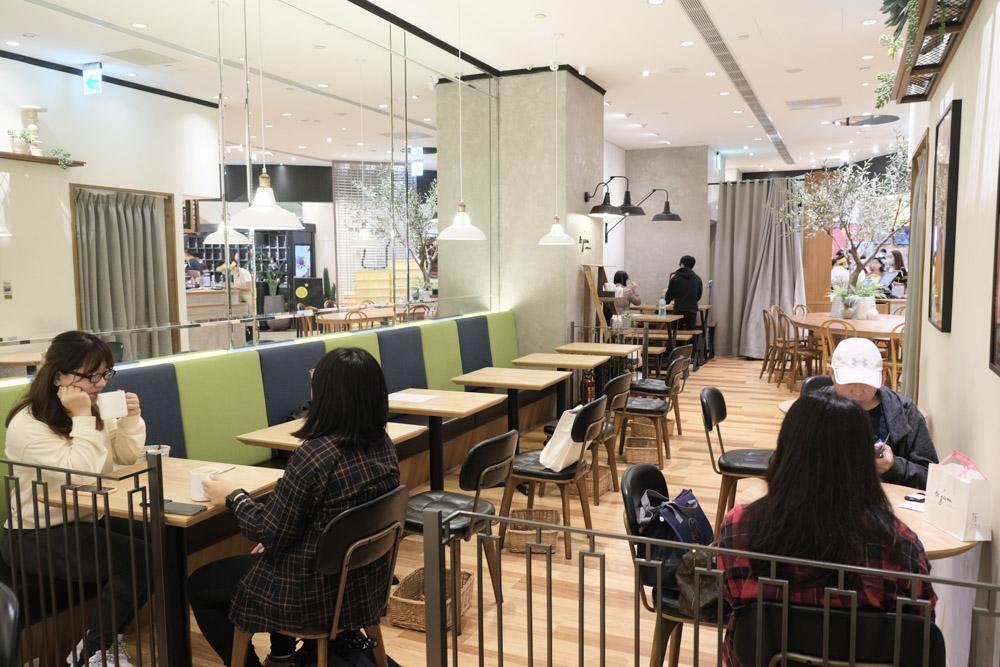 SAKImoto Bakery, 嵜本高級生吐司, 嵜本, 嵜本訂位, 台北101 美食, 信義區美食, 日本來台