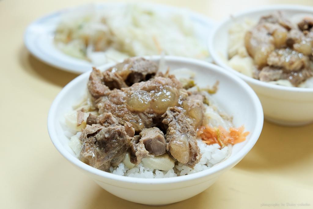 聖記軟骨飯, 台南軟骨飯, 海安路小吃, 台南美食, 台南小吃, 豬軟骨飯