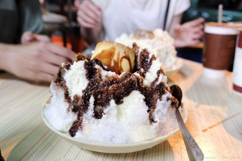 台南冰鄉, 台南冰店, 冰鄉芒果冰, 台南布丁, 台南巧克力香蕉牛奶冰, 冰鄉菜單