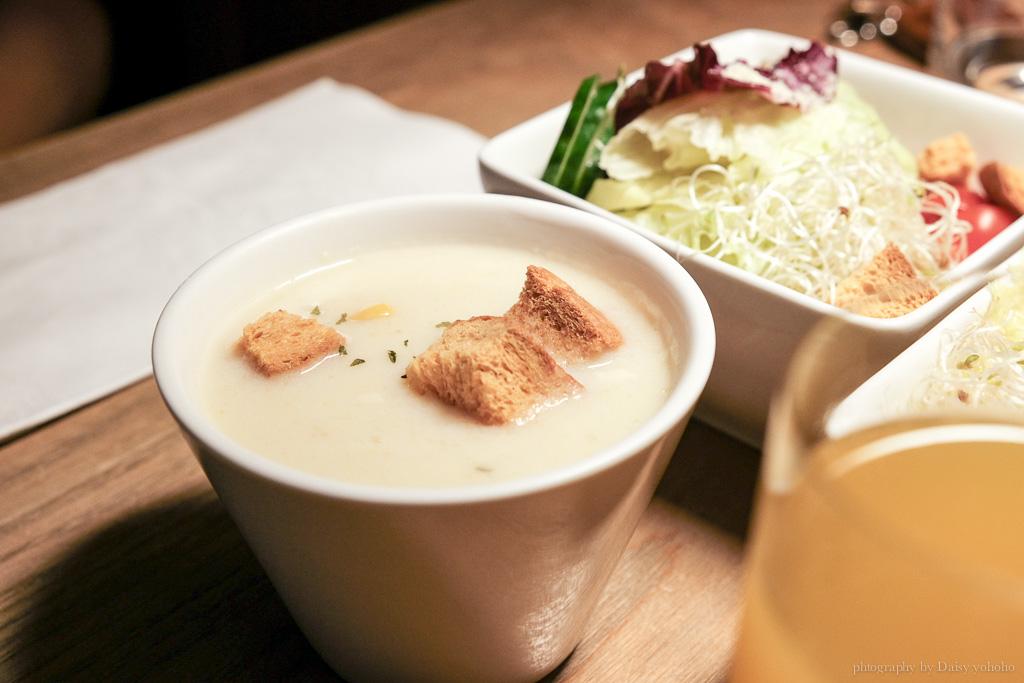 台南咖啡館, 虫二咖啡菜單, 台南虫二, 台南早午餐, 台南奶酥吐司, 台南東區咖啡館