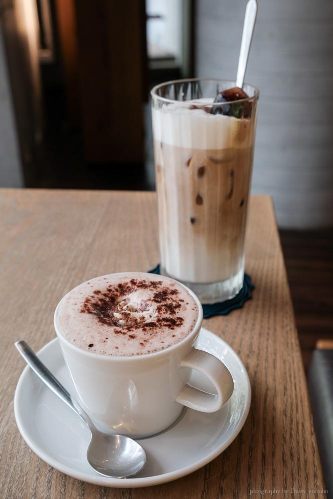 虫二, 台南咖啡館, 虫二咖啡, 台南虫二, 台南早午餐, 台南奶酥吐司, 台南東區咖啡館