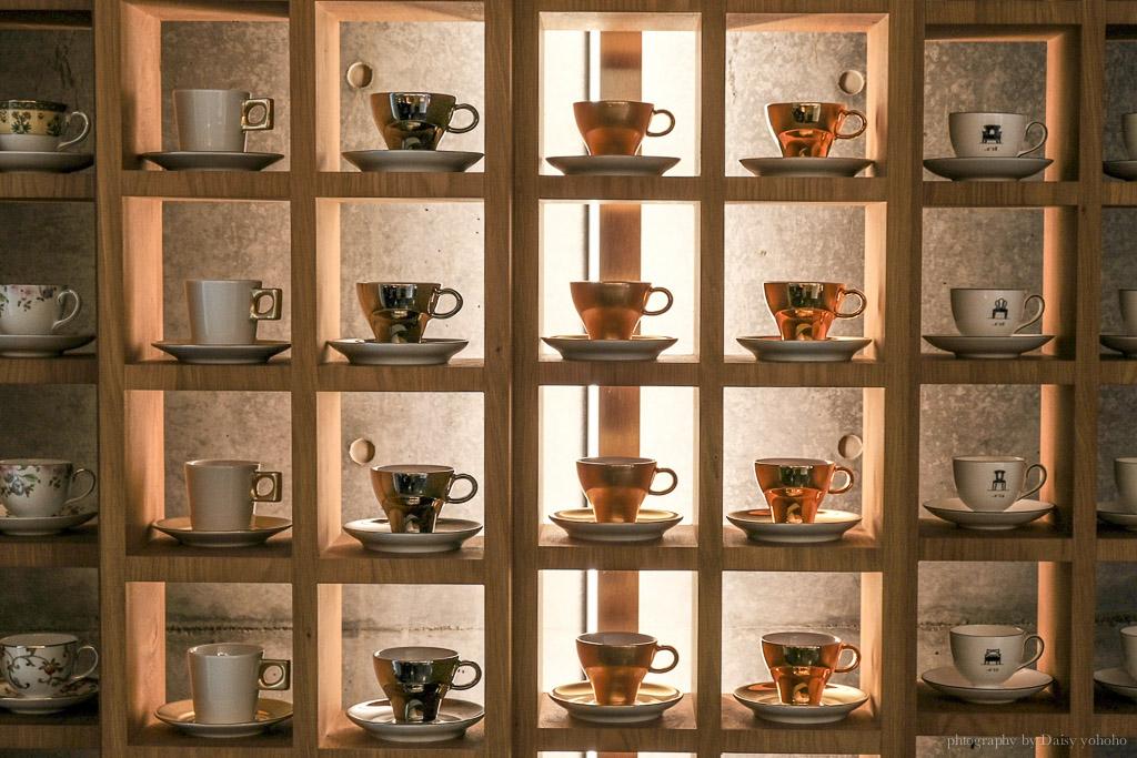 虫二, 台南咖啡館, 虫二咖啡, 台南虫二, 台南早午餐, 台南奶酥吐司, 台南東區三明治