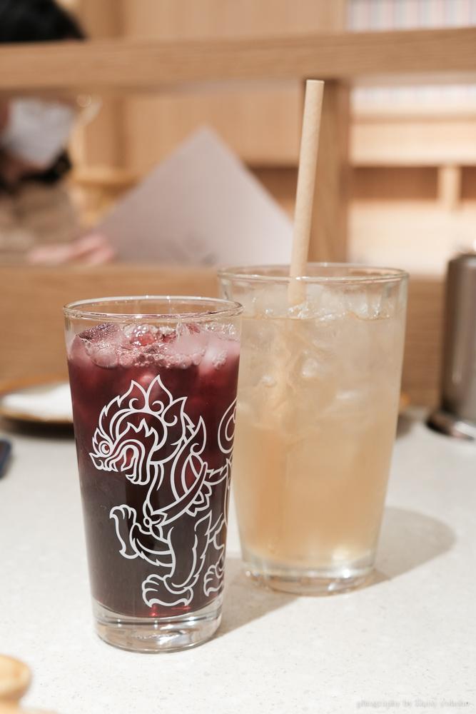 頌丹樂泰式餐廳, 台北微風車站美食, Somtum Der, 台北米其林一星, 泰國東北料理, 平價米其林餐廳, 頌丹樂泰式料理, 台北車站美食