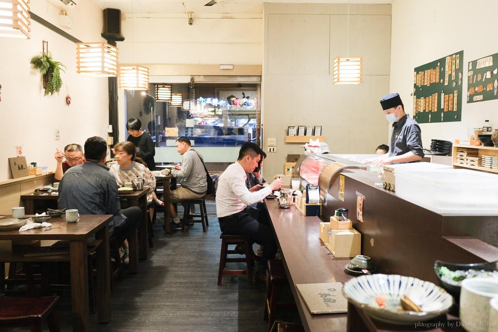益田居酒屋, 玫瑰生魚片, 炸蝦壽司, 台南居酒屋, 台南宵夜, 海安路美食, 台南日本料理, 海安路日本料理