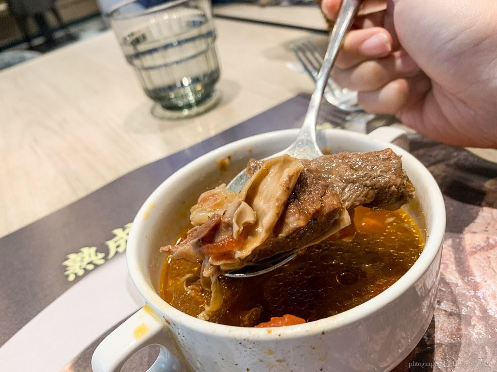 瀧厚牛排嘉義國華店, 嘉義美食, 嘉義牛排, 嘉義排餐, 瀧厚牛排菜單