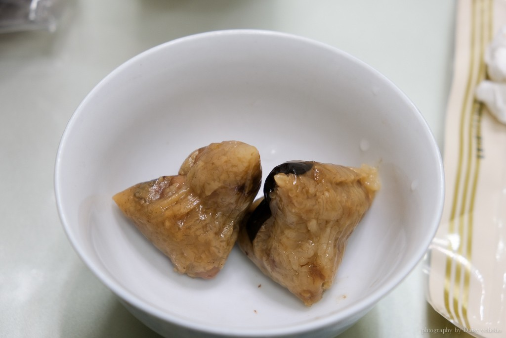 屏東粽子, 屏東一口粽, 彩君蛋黃小粽子, 屏東伴手禮, 屏東美食, 屏東小吃, 蛋黃肉粽