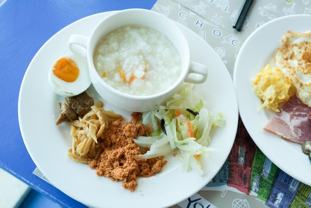 悠活度假村, 悠活渡假村早餐, 海景親子飯店, 悠活早餐, 悠活餐廳