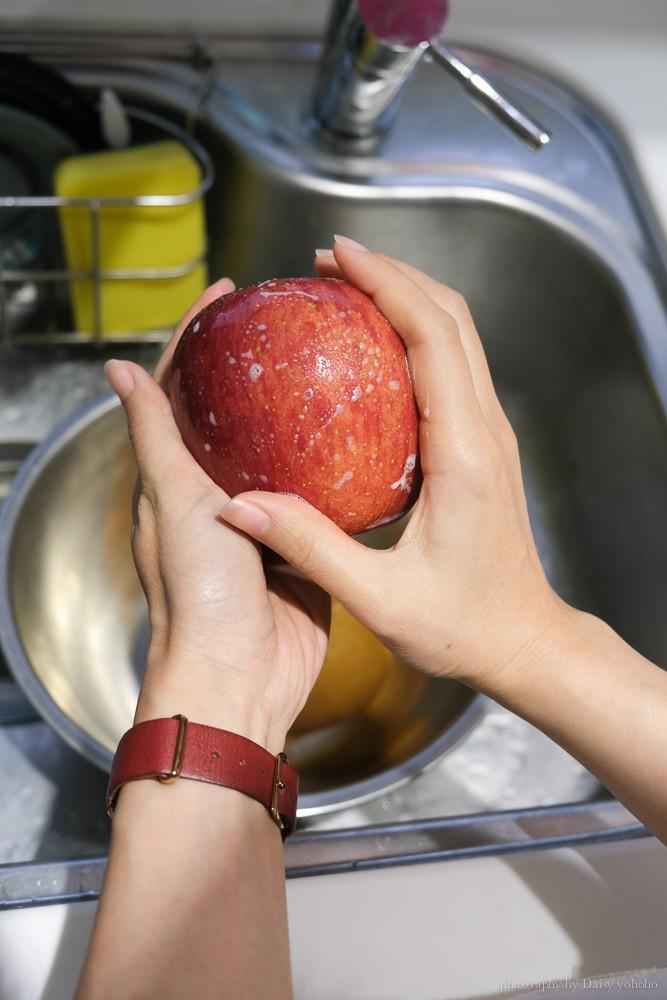 淨毒五郎蔬果清潔劑、碗盤清潔劑、去油污廚房清潔慕斯,植萃清潔用品推薦!