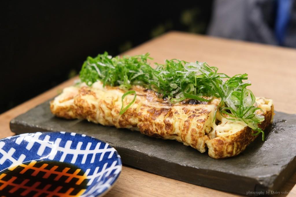 德洋壽司, 民雄壽司, 民雄日本料理, 民雄美食, 嘉義日本料理, 生魚丼飯, 明太子玉子燒