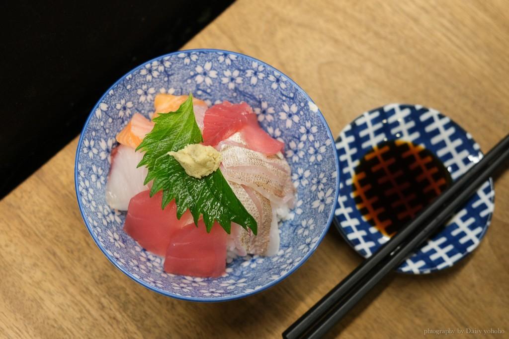 德洋日本料理, 民雄壽司, 民雄日本料理, 民雄美食, 嘉義日本料理, 生魚丼飯, 明太子玉子燒