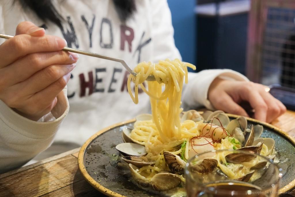 瑰覓義大利麵, 逢甲義大利麵, 蝦醬義大利麵, 金沙義大利麵, Gui Mi, 台中義大利麵, 逢甲美食