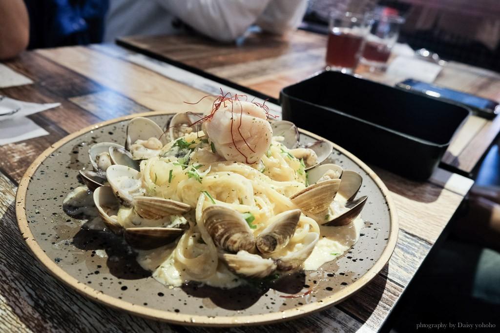 瑰覓, 逢甲義大利麵, 蝦醬義大利麵, 金沙義大利麵, Gui Mi, 台中義大利麵, 逢甲美食