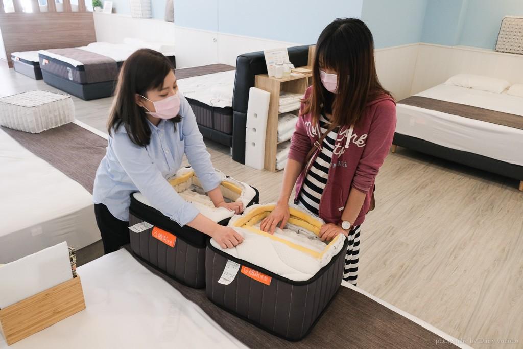 台南橘家床墊, 台南床墊, MIT床墊, 佶豐床墊, 台南乳膠床墊, 台南彈簧床, 防蟎保潔墊, 乳膠枕