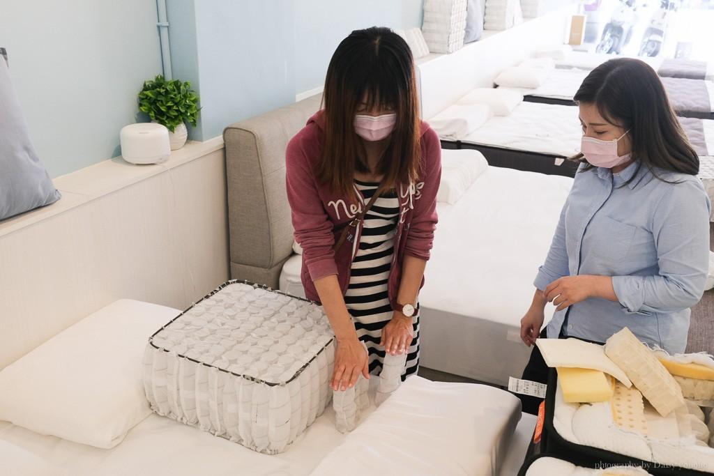 橘家床墊, 台南床墊, MIT床墊, 佶豐床墊, 台南乳膠床墊, 台南彈簧床