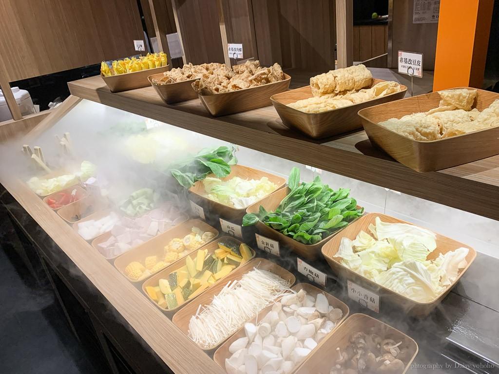 聚北海道鍋物推薦, 嘉義聚, 耐斯美食, 耐斯餐廳, 嘉義吃到飽, 聚訂位, 聚吃到飽, 聚生日優惠