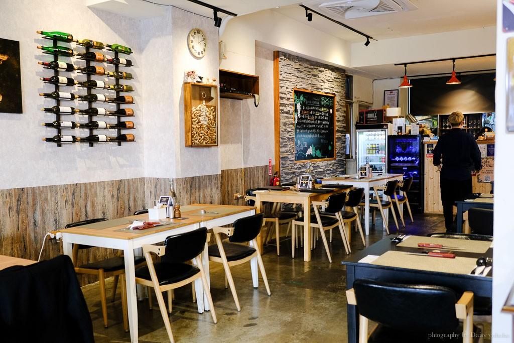 艾克斯義式餐酒館, 台南約會餐廳, 台南餐酒館, 成大22巷美食, 成大美食, 台南餐酒館, 台南義大利麵