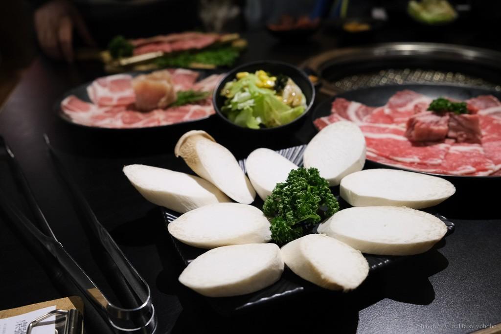 原饌日式無煙燒肉, 嘉義一人燒肉, 單人燒肉, 忠孝路美食, 民權路美食, 嘉義燒肉, 嘉義燒烤