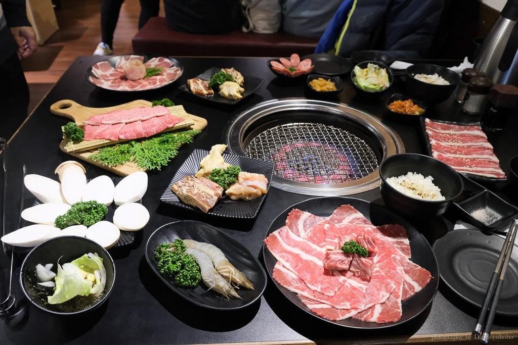 原饌日式燒肉, 嘉義一人燒肉, 單人燒肉, 忠孝路美食, 民權路美食, 嘉義燒肉, 嘉義燒烤