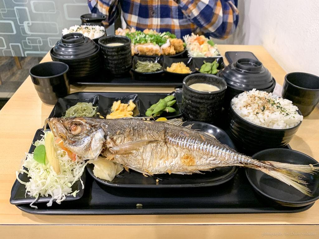 才川和洋料理, 台南公園美食, 台南每區美食, 台南美食, 台南定食, 炸豬排定食, 台南平價定食