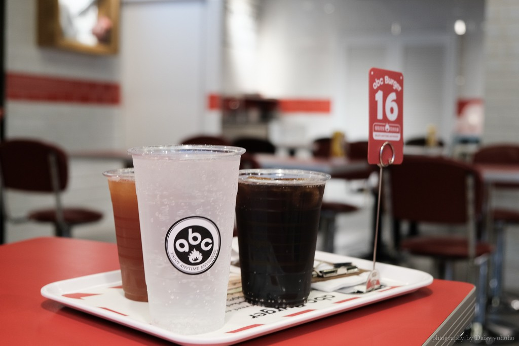 abc burger, abc美式燒烤車, 尊王路美食, 台南中西區美食, 台南美式漢堡, 台南漢堡, 花生醬漢堡