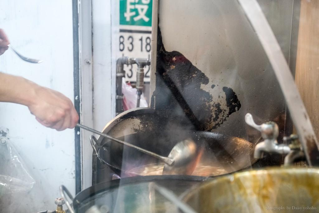 黃家鱔魚意麵, 台南鱔魚意麵, 國華街美食, 國華街小吃, 台南中西區美食, 生炒鱔魚意麵