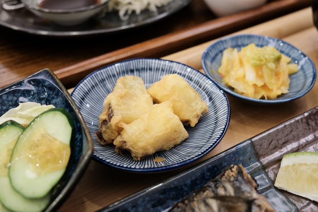 遠月食堂, 嘉義美食, 嘉義餐廳, 嘉義西區美食, 嘉義文化路美食, 豬排飯定食, 鯖魚定食, 文化路美食, 蜜紅豆