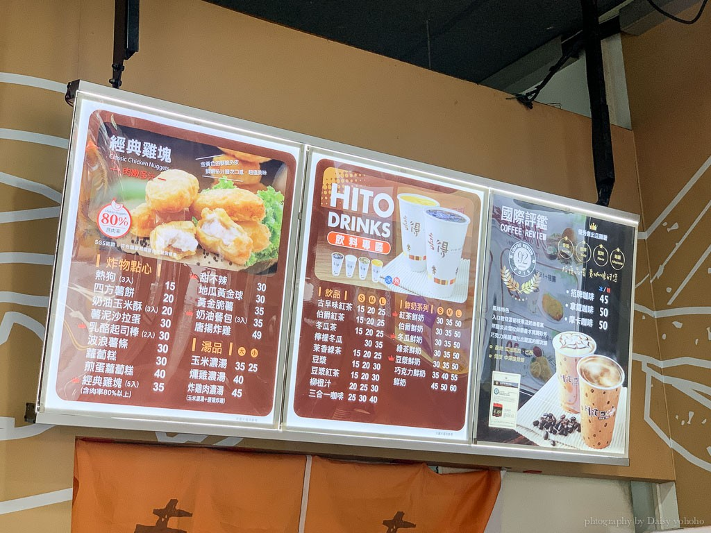 喜得炭火燒三明治, 喜得台南東寧店, 台南早餐店, 台南碳烤吐司, 喜得招牌三明治