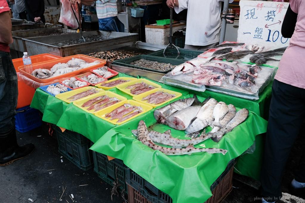 興達港觀光漁市, 高雄漁市, 興達港美食, 茄萣海鮮, 高雄海鮮, 興達港情人碼頭, 興達港營業時間