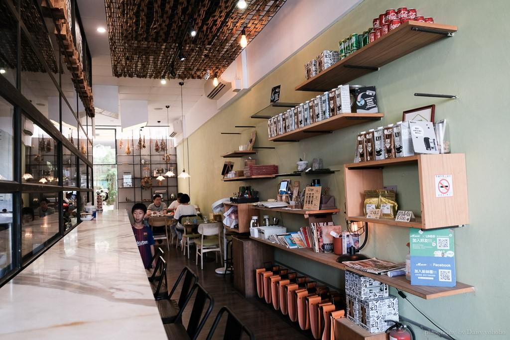 mmm早午餐, 台南早午餐, 台南東區美食, 全日早午餐, 台南班尼迪克蛋, 台南漢堡, 台南寵物友善餐廳