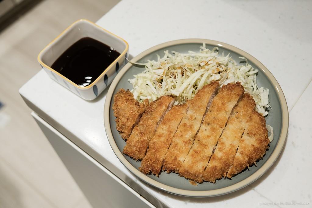 憶霖, 日式炸豬排 日式豬排醬, 憶霖醬料, 豬排怎麼炸