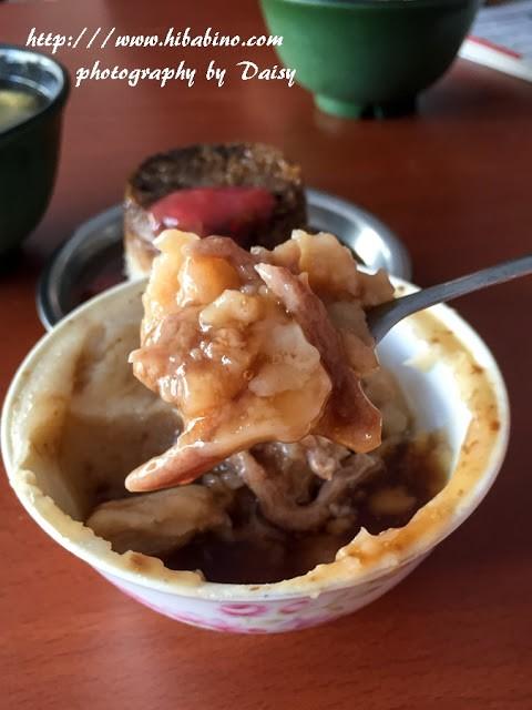 嘉義台林街華南碗粿, 華南碗粿, 嘉義美食, 台林街美食, 台林街早餐, 台林街華南碗粿