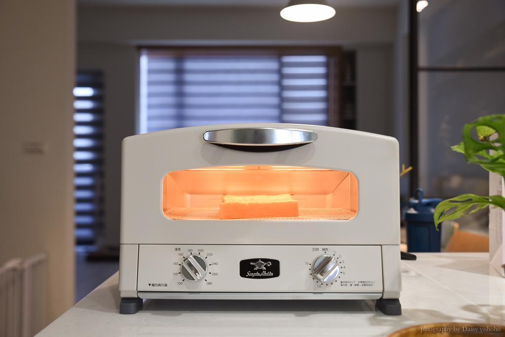 阿拉丁烤箱, 日本阿拉丁烤箱, Sengoku Aladdin, 千石阿拉丁, 四枚燒多用途烤箱, 復古烤箱, 阿拉丁烤箱食譜, 阿拉丁烤箱缺點, 阿拉丁烤箱清潔