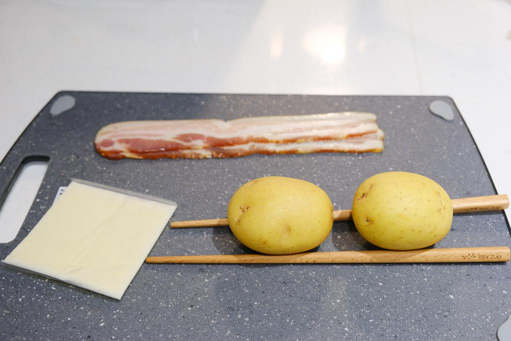 日本千石阿拉丁烤箱, 阿拉丁烤箱食譜, 阿拉丁料理, 烤時蔬