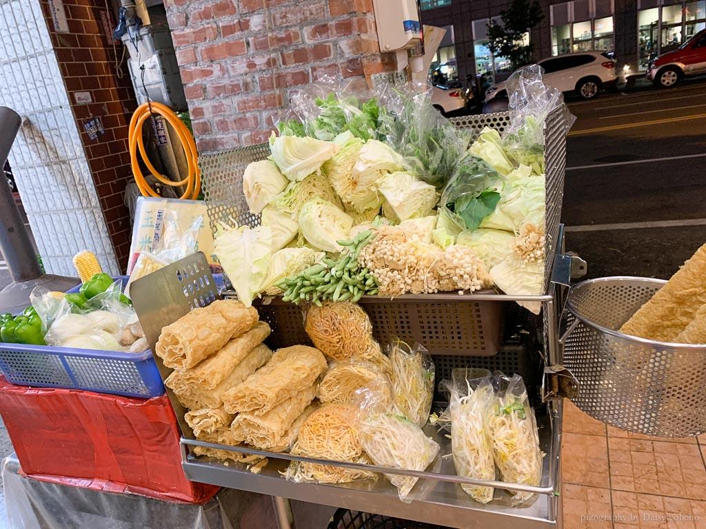 府城魯味, 台南美食, 台南小吃, 台南滷味, 南一中美食, 成大宵夜, 東寧路滷味