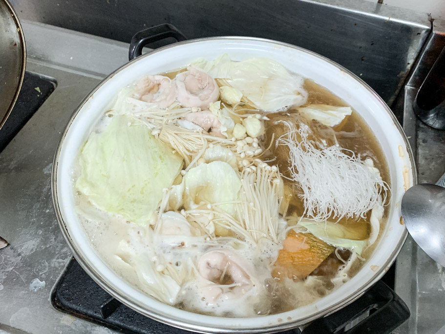 骨力牛, 嘉義牛肉湯, 嘉義牛肉火鍋, 新生路美食, 台林街商圈, 嘉義美食