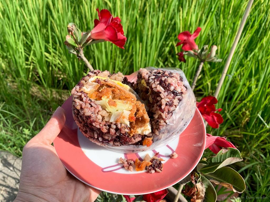 浩子的家飯糰, 嘉義飯糰吃哪間?喜歡銅板價吃飽飽的早餐飯糰,還是沖繩風味的飯糰?