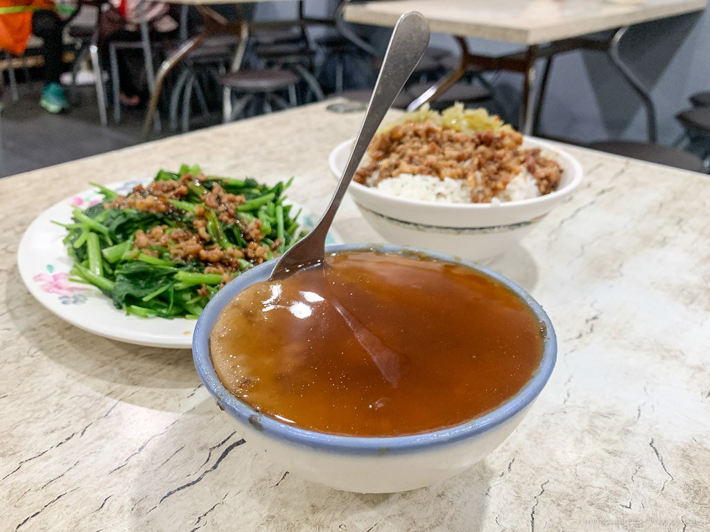 古都碗粿, 古都碗粿東門總店, 東門路美食, 台南碗粿, 台南小吃, 台南美食