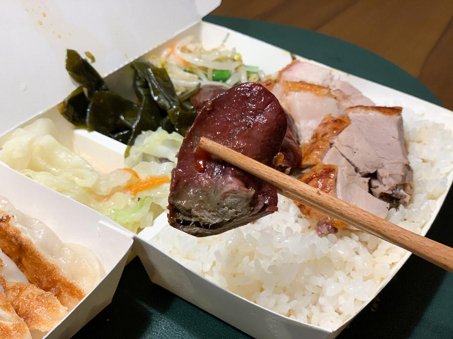 台南香港明記燒臘, 崇德路美食, 燒肉燒鴨, 台南燒臘, 台南市立醫院美食, 台南東區美食