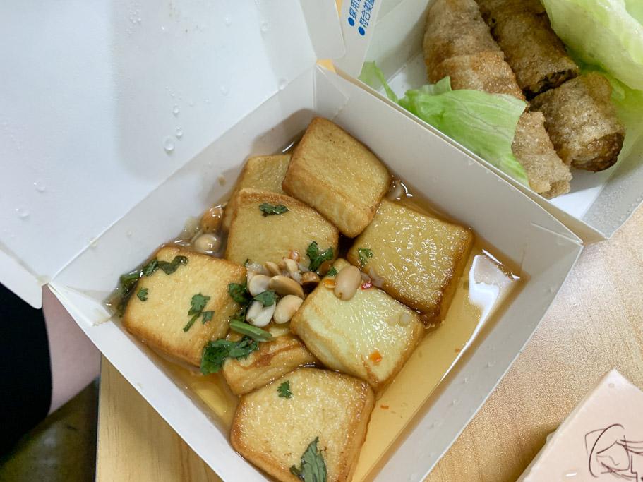 嘉義安南河粉,平價又好吃的越南料理,N 訪也吃不膩~炒牛河超讚!