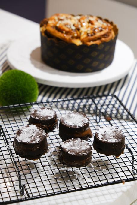 自己做烘焙, 自己做甜點材料包, 甜點材料包, 在家做甜點, 烘焙新手, 烘焙材料包, 一次甜點, 肉桂捲, 提拉米蘇, 巧克力熔岩蛋糕