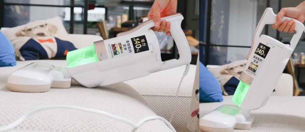 除塵蟎機, 吸塵蟎機, 塵蟎吸塵器, IRIS 大拍5.0, 塵蟎怕什麼, 除塵蟎機推薦評價