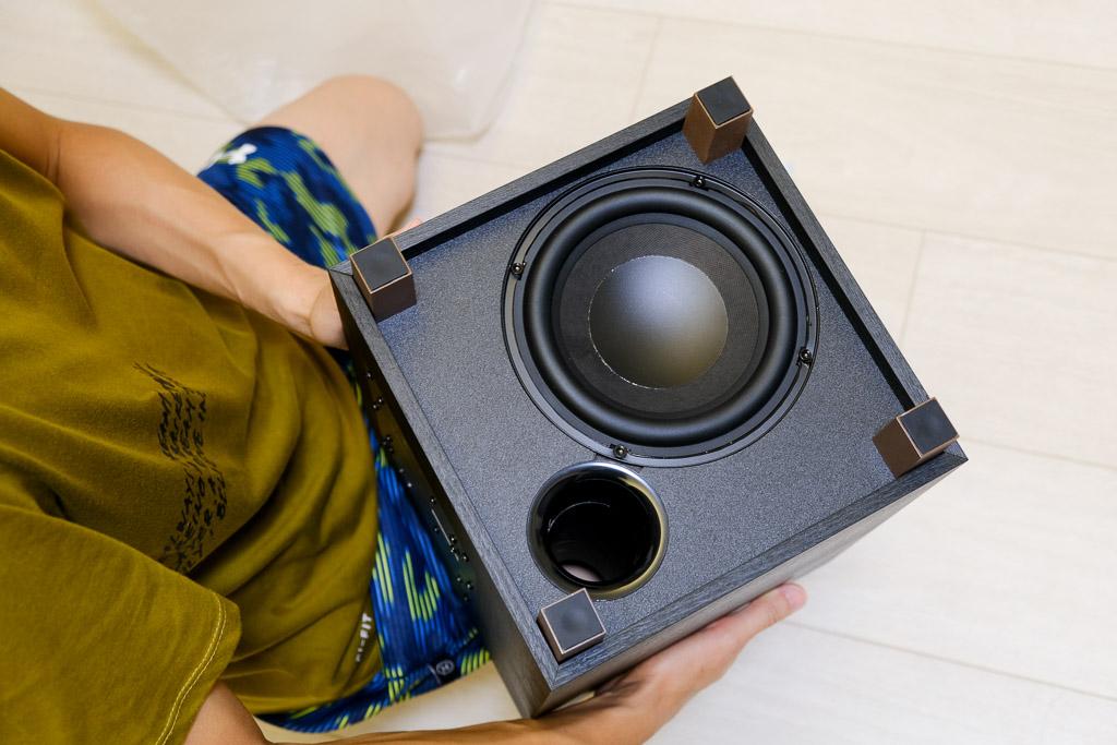 Klipsch BAR 40 Soundbar 開箱,好市多特價,$8,199 元入手的平價聲霸+重低音!