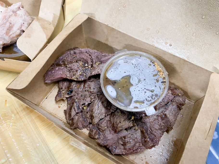 瀧厚炙燒熟成牛排,防疫外帶優惠,牛排買一送一,全品項 79 折