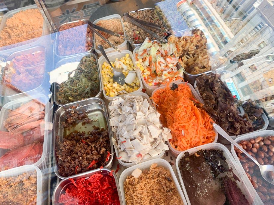 嘉義傳香飯糰, 嘉義飯糰, 嘉義早餐, 文化路傳香飯糰, 嘉義美食, 文化路早餐, 傳香海苔捲, 傳香米堡