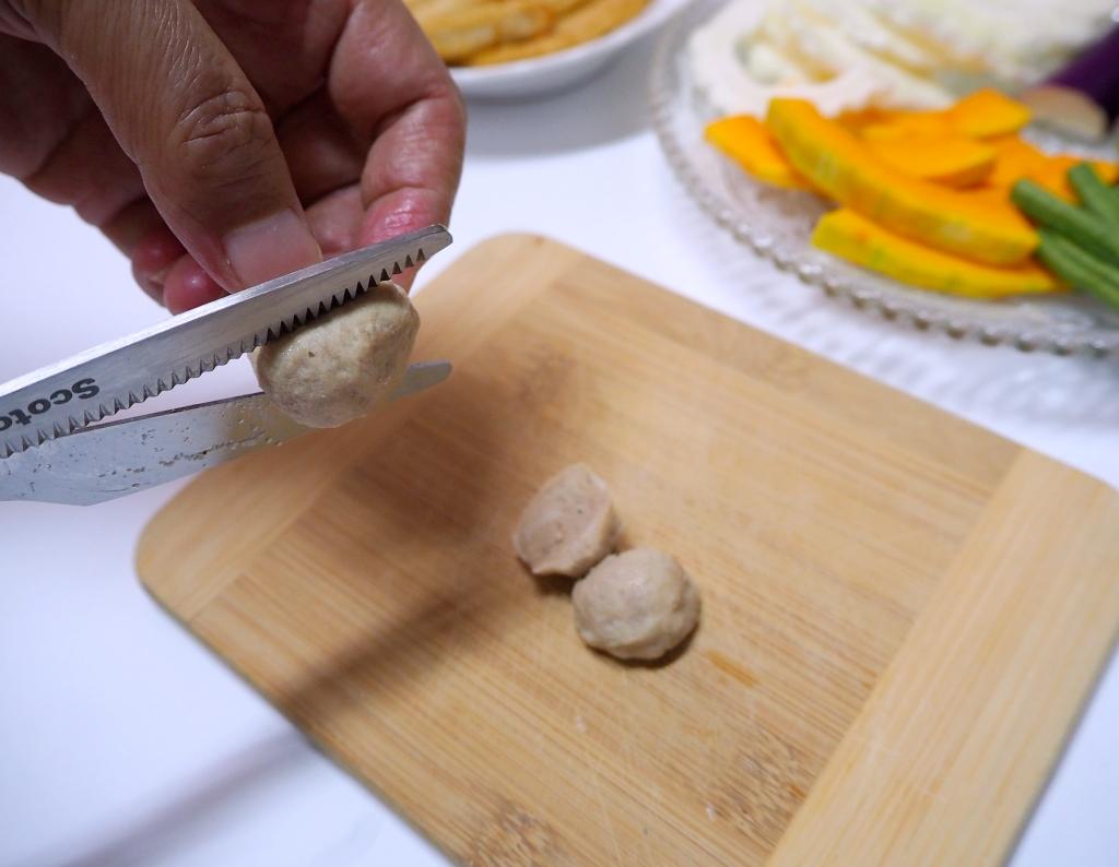 3M 廚房剪刀推薦,一把抵多把,區分「生食 / 熟食專用」超方便