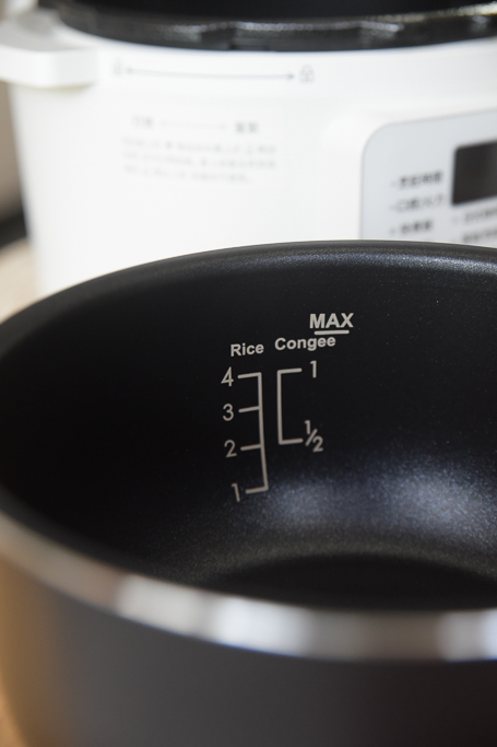 IRIS 電子壓力鍋 2.2L,日系美型純白萬用鍋,小家庭的廚房小幫手!可煮火鍋